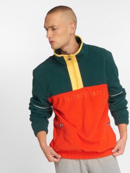 Grimey Wear Pullover GTO Heritage green