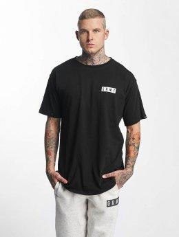 Grimey Wear T-Shirt Overcome Gravity black