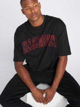Helal Money T-Shirt Oujda black