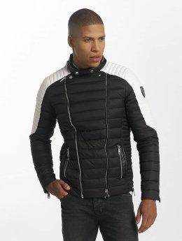 Horspist Winter Jacket Steeve Omega black