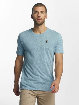 Hurley T-Shirt Toucan blue
