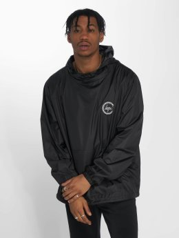 HYPE Lightweight Jacket Crest  black