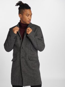 Indicode Coats Mathieu gray