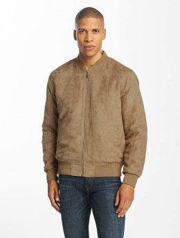 Jack & Jones Bomber jacket jorTiger brown