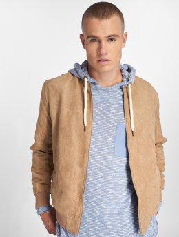 Jack & Jones Bomber jacket jorHoward brown