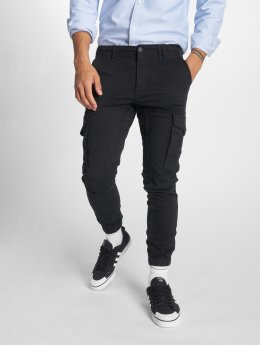Jack & Jones Cargo pants Jjipaul Jjflake Akm 542 black