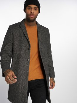 Jack & Jones Coats jprMorten gray