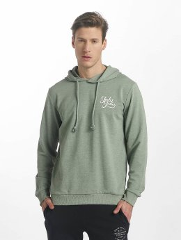 Jack & Jones jorGalions Hoody Chinois Green