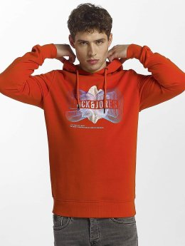 Jack & Jones jcoPaul Hoody Poinciana