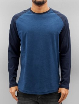 Jack & Jones Longsleeve jorNew Stan blue
