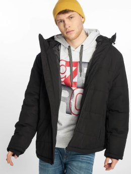 Jack & Jones Puffer Jacket jcoDraw black
