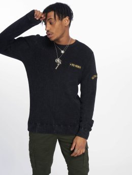 Jack & Jones Pullover jcoRiverside black