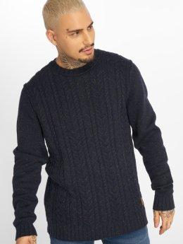 Jack & Jones Pullover Jorjohnson blue