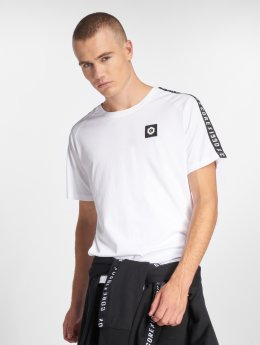Jack & Jones T-Shirt jcoKenny white