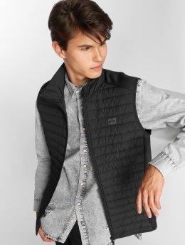 Jack & Jones Vest jcoMulti black