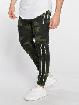 John H Sweat Pant Nathan camouflage