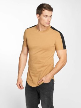 John H T-Shirt Jonas brown