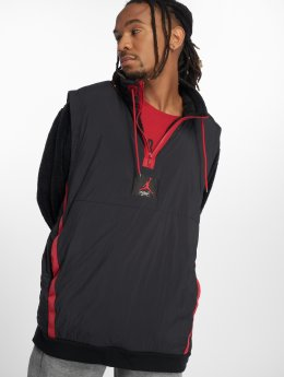 Jordan Lightweight Jacket Wings Of Flight Transition black