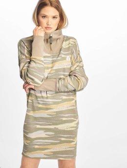 Just Rhyse Dress Carangas camouflage