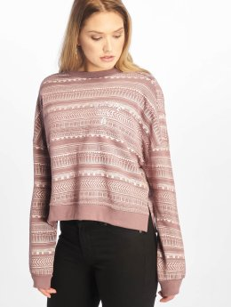Just Rhyse Pullover Mocomoco purple