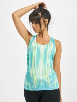 Just Rhyse Tank Tops Otakou Active blue