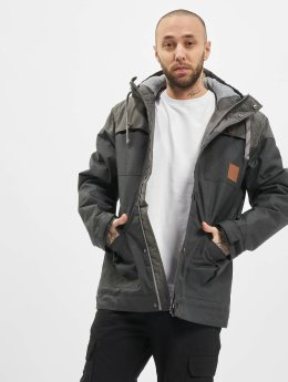 Just Rhyse Winter Jacket Warin gray