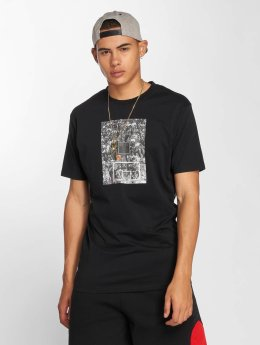 K1X T-Shirt Final Shot black