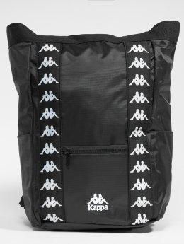 Kappa Backpack Aninges black