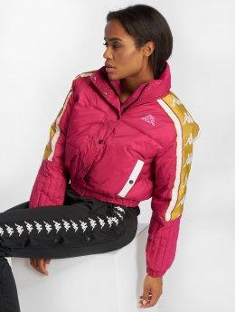 Kappa Lightweight Jacket  Banda Alyson pink