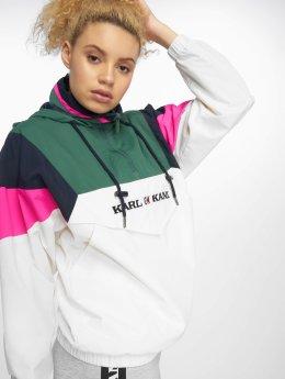 Karl Kani Lightweight Jacket Block green