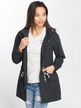 Khujo Coats Ladina black
