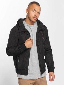 Khujo Lightweight Jacket Tolga black