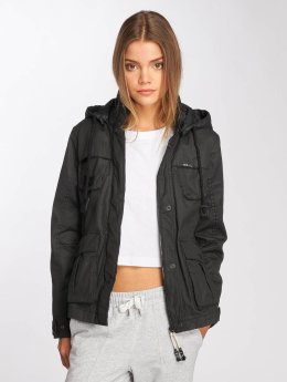 Khujo Lightweight Jacket Bernie black