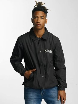 Kingin Lightweight Jacket Coach black