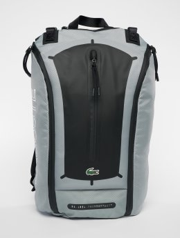 Lacoste Backpack Match Point black