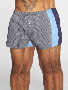 Lacoste Boxer Short 3-Pack colored