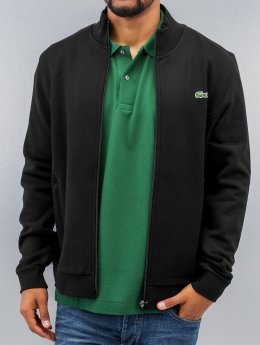 Lacoste Lightweight Jacket Classic black