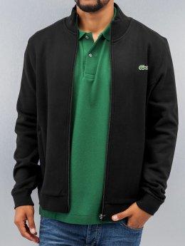 Lacoste Lightweight Jacket Classic black