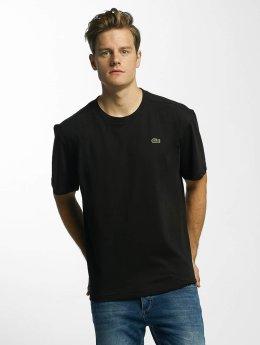 Lacoste T-Shirt Sport black