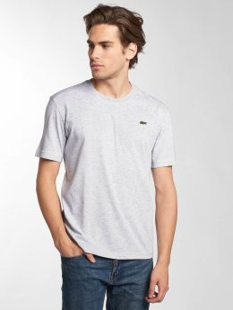 Lacoste T-Shirt Classic gray