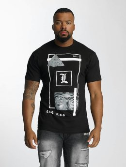Last Kings T-Shirt Clarity black