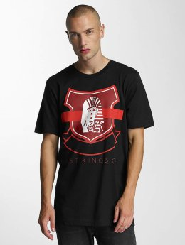 Last Kings T-Shirt Bloodline black