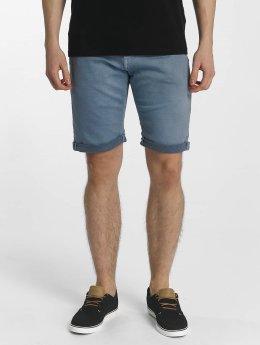 Le Temps Des Cerises Jogg Jeans Shorts Blue Stone