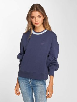 Lee Pullover Bell Sleeve blue