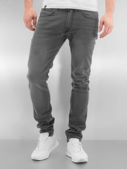 Lee Slim Fit Jeans Luke black