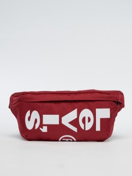 Levi's® Bag Banana Sling red