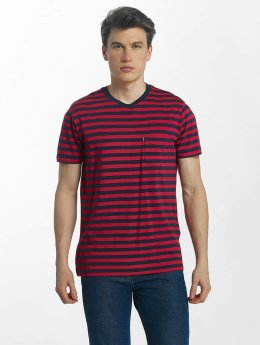 Levi's® T-Shirt Set In Sunset Pocket red
