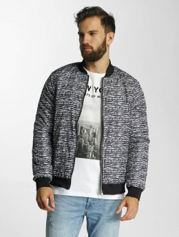 Lindbergh Lightweight Jacket Quilted gray