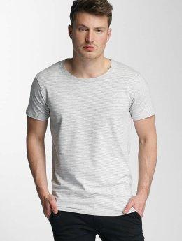 Lindbergh T-Shirt Stretch gray