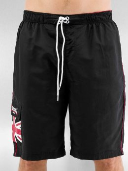 Lonsdale London Badeshorts Dawlish black